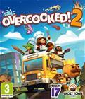 Overcooked! 2, PC-peli