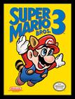 SUPER MARIO BROS. 3 JULISTE