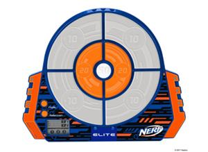 NERF Elite -digitaalinen maalitaulu
