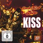 Kiss - Rock & Roll Love - Live 1996, elokuva