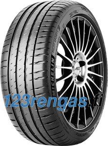 Michelin Pilot Sport 4 ( 225/40 ZR18 92W XL ) Kesärenkaat