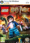 Lego Harry Potter - Years 5-7, PC-peli