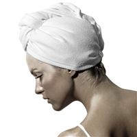 Spa Hair Wrap, turbaani