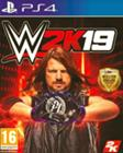 WWE 2K19, PS4 -peli