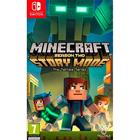 Minecraft Story Mode - Season Two, Nintendo Switch -peli