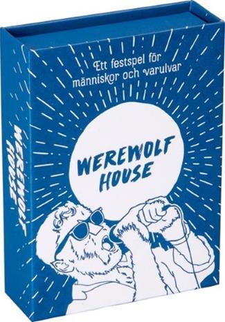 Werewolf House