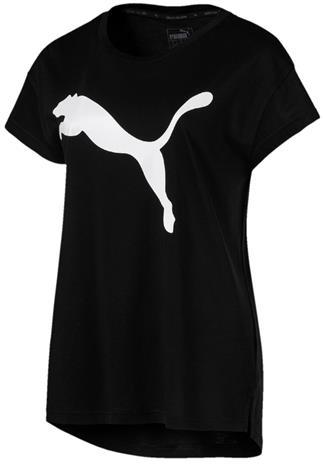 PUMA Active Logo naisten t-paita