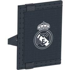 Real Madrid Lompakko - Sininen Valkoinen d7b416b6c1