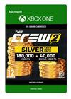 The Crew 2 Silver Crew Credits Pack, Xbox One -peli