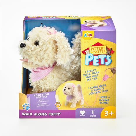 Happy Pets - Walk Along Puppy (440708)