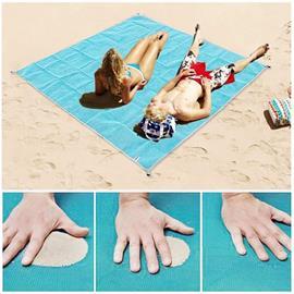 Hiekaton matto 2x2m - Pidä hiekka poissa
