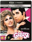 Grease (4k UHD + Blu-Ray), elokuva