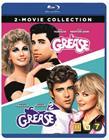 Grease 1-2 (Blu-Ray), elokuva