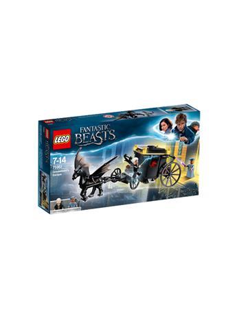 Lego Wizarding World 75951, Grindelwald's Escape