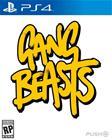 Gang Beasts, PS4-peli