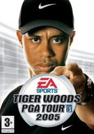 Tiger Woods PGA Tour 2005, Xbox-peli