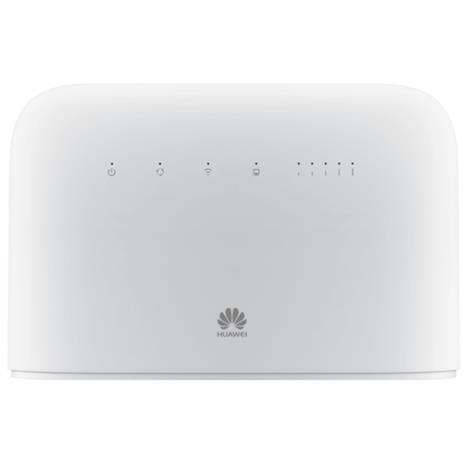Huawei langaton 4G-modeemi B715, 4G-modeemi