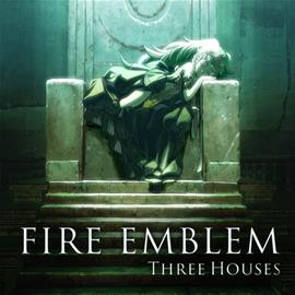 Fire Emblem: Three Houses, Nintendo Switch -peli