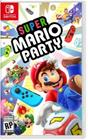 Super Mario Party, Nintendo Switch -peli