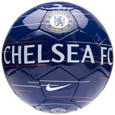 Chelsea Jalkapallo Skills - Sininen/Valkoinen