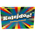 Kalejdoo!, korttipeli