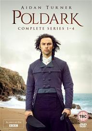 Poldark: Kausi 4 (2016), TV-sarja