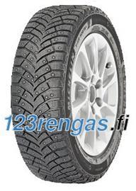 Michelin X-Ice North 4 ( 185/65 R15 92T XL , nastarengas ) Talvirenkaat