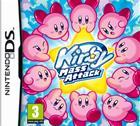 Kirby Mass Attack, Nintendo DS -peli