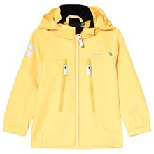 Lingbo Jacket Yellow100 cm