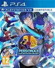 Persona 3: Dancing in Moonlight, PS4-peli