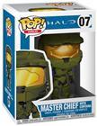 Halo Master Chief With Cortana Vinyl Figure 07 Keräilyfiguuri Standard