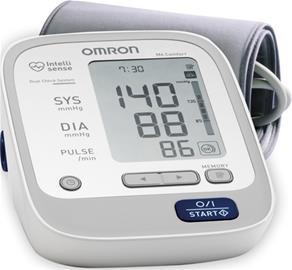Omron M6 Comfort verenpainemittari 0f39f7cd73