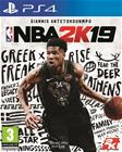 NBA 2K19, PS4-peli