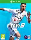 FIFA 19, Xbox One -peli