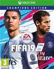 FIFA 19 Champions Edition, Xbox One -peli