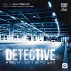 Detective: A Modern Crime Board Game Lautapeli