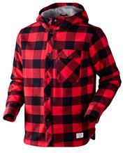 Seeland Canada Lumber - Takki - Red Check - M