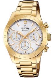 Festina Diamond Chronograph F20400/1