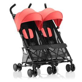 Britax, Holiday Double Coral Peach