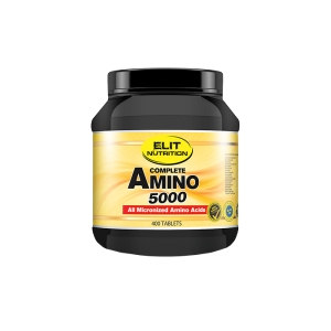 Complete Amino 10000, 400 tabs