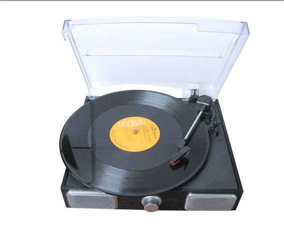 USB Record Player