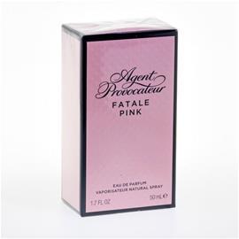 Agent Provocateur Fatale Pink Eau de Parfum 50 ml