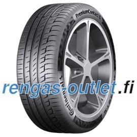Continental PremiumContact 6 SSR ( 225/40 R20 94Y XL *, runflat )