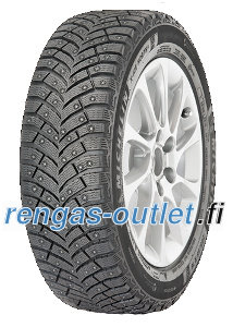 Michelin X-Ice North 4 ( 225/45 R17 94T XL , nastarengas )