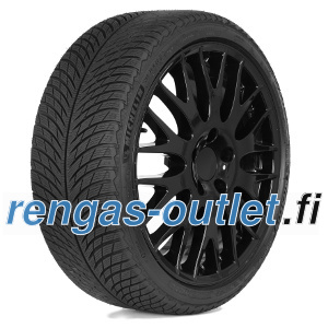 Michelin Pilot Alpin 5 ( 225/65 R17 106H XL , SUV )