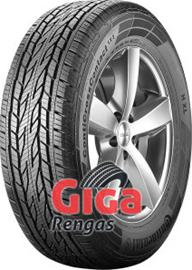 Continental ContiCrossContact LX 2 ( 255/60 R18 112H XL )