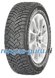 Michelin X-Ice North 4 ( 255/40 R19 100H XL , nastarengas ), Muut autotarvikkeet