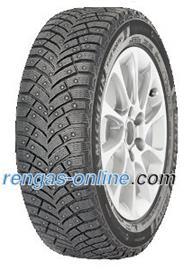 Michelin X-Ice North 4 ( 225/45 R17 94T XL , nastarengas ), Nastarenkaat