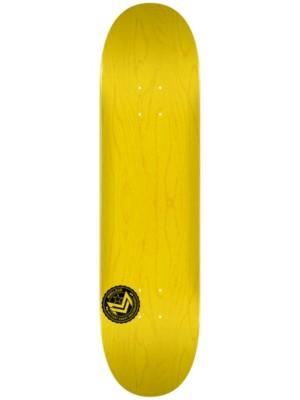 Mini Logo Chevron Stamp 12 Maple ML250 K21 8.75x33 yellow