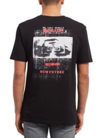 Volcom Gateway Dd T-Shirt black Miehet